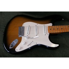 Fender Eric Johnson Stratocaster 2005 (First Year!)
