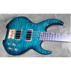 Pendragon Custom 4-String