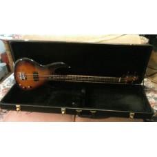 Aria SB-680 Bass Matsumoku 1979