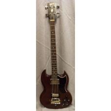 Gibson EB-3 1968