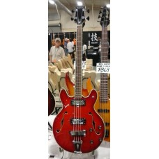 Epiphone Rivoli Bass Japan 1970's