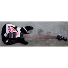 Fender Rockford-Fosgate 25th Anniv Strat 2005