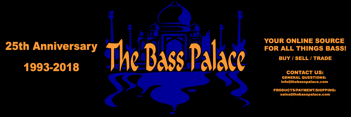 The Bass Palace