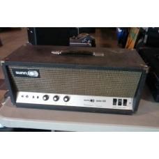 Sunn Sonic I-40 All-Tube Amp Head 1970's