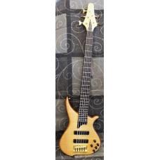 Tune TWB-53 5-String Flame Maple 2005